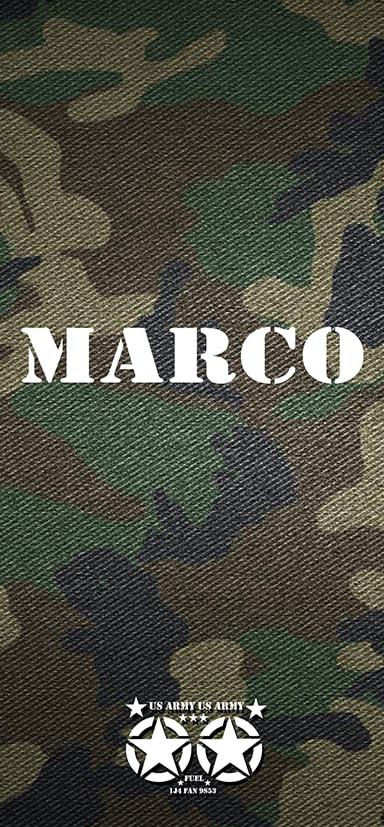 Militare Nome