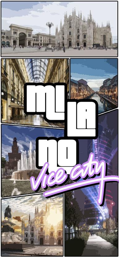 MILANO VICE CITY