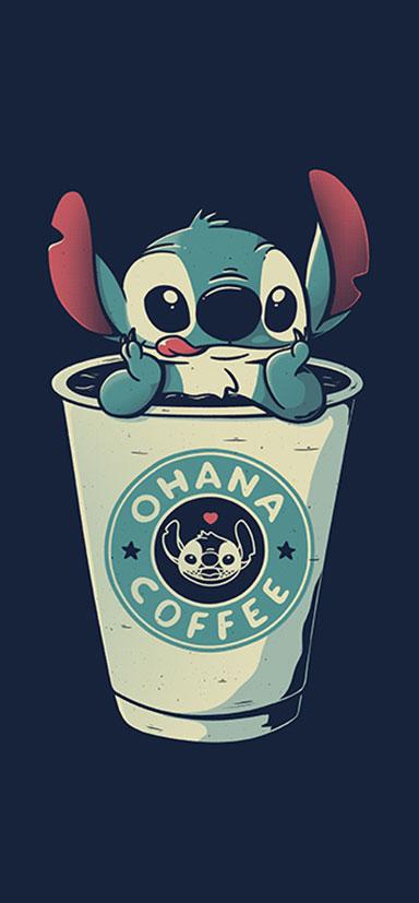 Ohana-Coffee