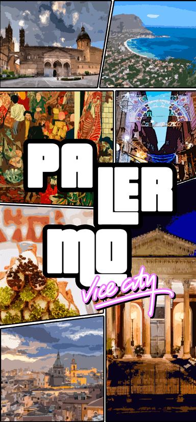 PALERMO VICE CITY