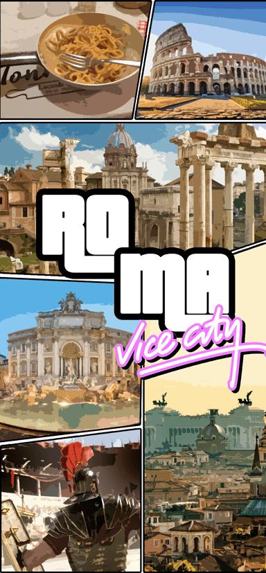 ROMA VICE CITY