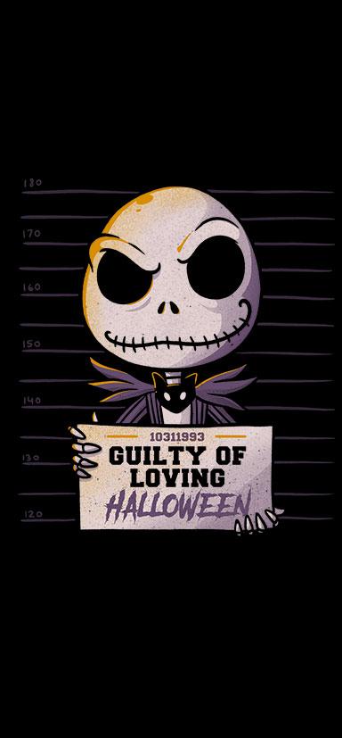 Guilty Jack