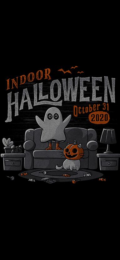 Indoor Halloween