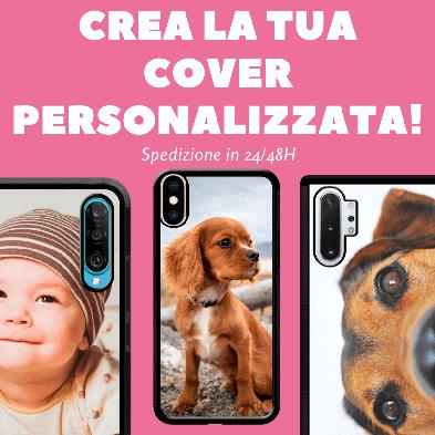GIF Cover Personalizzata